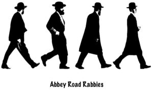 Abbey Road Rabbies Image